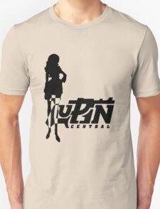 Femme Fatale Simple T-Shirt