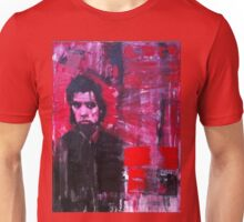 Nick Cave, The Bad Seed. Unisex T-Shirt