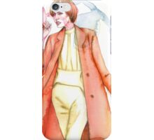 Heohwan Simulation iPhone Case/Skin