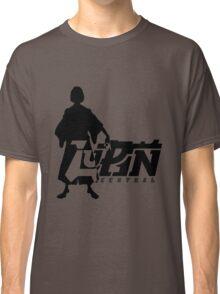 Samurai Simple Classic T-Shirt