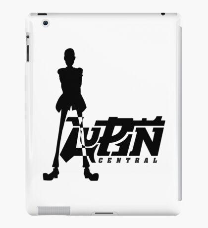 Thief Simple iPad Case/Skin