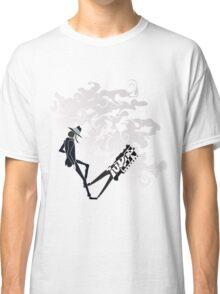 Hatted Gunman Classic T-Shirt