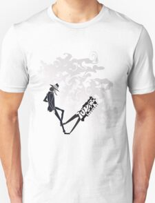 Hatted Gunman T-Shirt