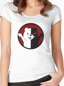 Anime - Monobear Women's Fitted Scoop T-Shirt
