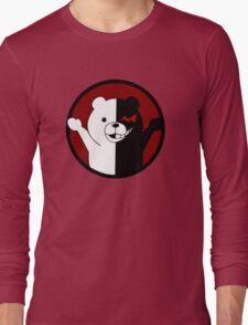 Anime - Monobear Long Sleeve T-Shirt
