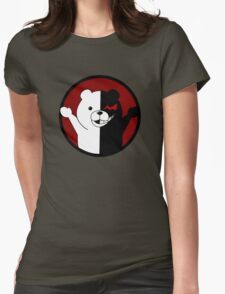 Anime - Monobear Womens Fitted T-Shirt