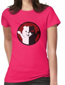 Anime - Monobear Womens Fitted T-Shirt