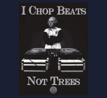 DJ George Washington Kids Tee