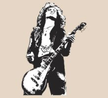 Jimmy Page Led Zeppelin T-Shirt