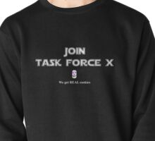 task force x Pullover