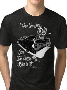 Big Trunk Tri-blend T-Shirt