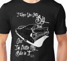 Big Trunk Unisex T-Shirt