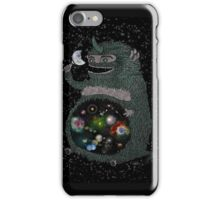 SPACE JUNKIE iPhone Case/Skin