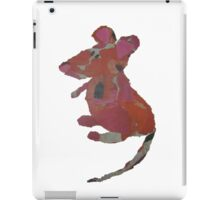 Milly Mouse iPad Case/Skin