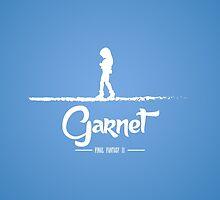 Garnet - Final Fantasy IX by moombax