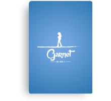 Garnet - Final Fantasy IX Canvas Print