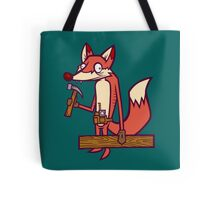 Den Carpenter Tote Bag