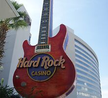 Hard Rock Casino - Biloxi, MS by Allen Lucas