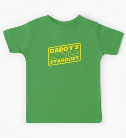 ROGUE ONE - Daddy's little Stardust (FRAMED) Kids Tee