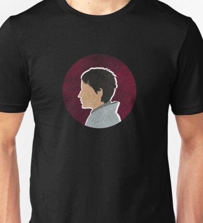 Cassandra Profile Unisex T-Shirt