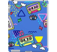 The 80s Called iPad Case/Skin