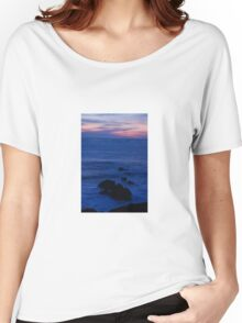 Coast of San Fran Women's Relaxed Fit T-Shirt