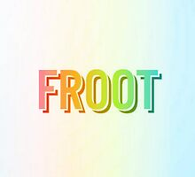 FROOT - M&TD by bpb7711