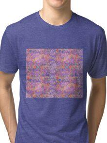 Bright corals Tri-blend T-Shirt
