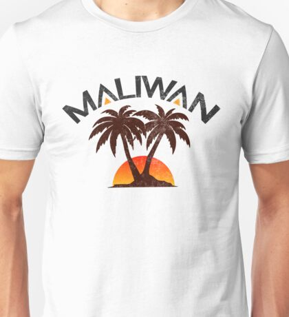 Maliwan (Inspired by Borderlands) Unisex T-Shirt
