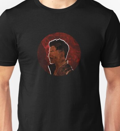 Dorian Profile Unisex T-Shirt