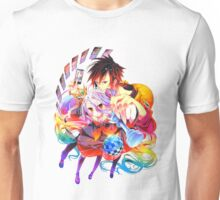 SORA & SHIRO Unisex T-Shirt