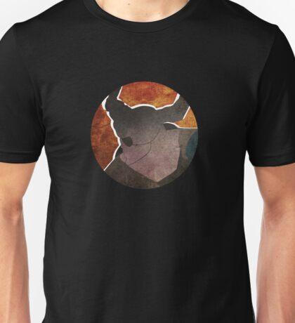 Iron Bull Profile Unisex T-Shirt