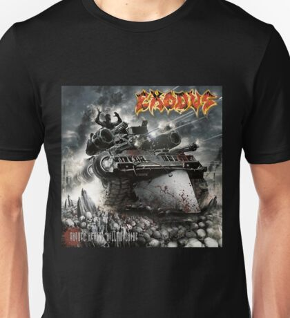 Shovel Headed Kill Machine Unisex T-Shirt