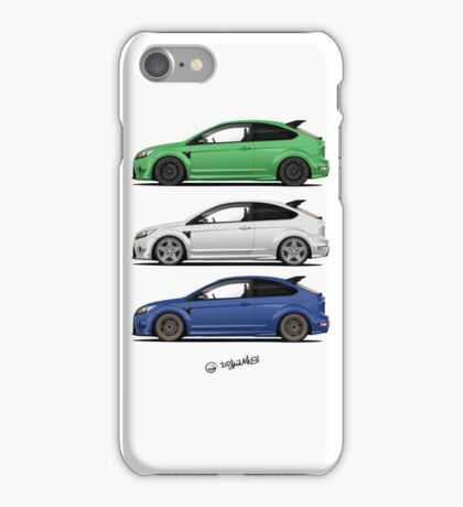 thats hot! iPhone Case/Skin