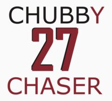 Chubby Chaser by tyvansant