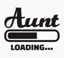 Aunt loading One Piece - Long Sleeve
