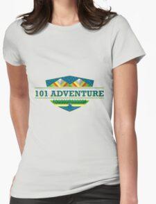 101 ADVENTURE T-Shirt