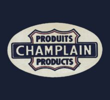 Champlain Products 1949 by Museenglish