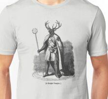 A Knight Templar Unisex T-Shirt