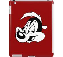 Pepe Le Pew iPad Case/Skin