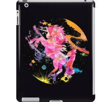 I Believe In A Cure iPad Case/Skin