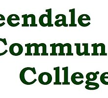 Greendale Community College by ilonabelle