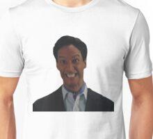 Abed  Unisex T-Shirt