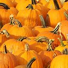 it is all pumpkins by ANNABEL   S. ALENTON