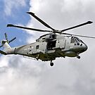 Royal Navy AgustaWestland Merlin HM.1 by Andrew Harker
