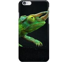 Jackson's Chameleon iPhone Case/Skin