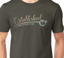 Established '66 Aged to Perfection Unisex T-Shirt
