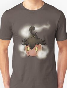 Pumpkaboo: Spirits T-Shirt