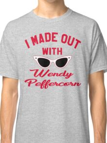 I Made Out With Wendy Peffercorn - The Sandlot Classic T-Shirt