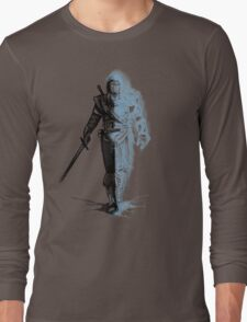 Wraith Tark Long Sleeve T-Shirt